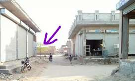 Commercial & Residential plot for Sale Rs.240000 per Marla main Road
