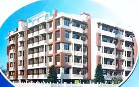 Spacious 3BHK flat at Kumarpara