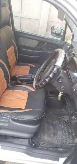 Wagonr model 2010 CNG/petrol