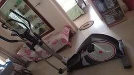 Viva fitness  KH-735 magnetic elliptical trainer