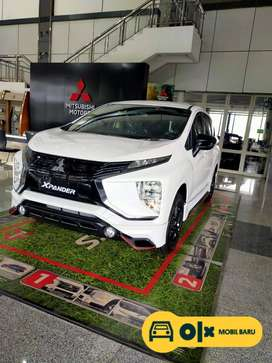 [Mobil Baru] Promo Mitsubishi Xpander Gong Xi Fat Cai Black Edition 20