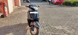 2011 model Honda Activa 110 cc in mint condition