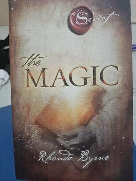 The Magic (Rhonda Byrne)