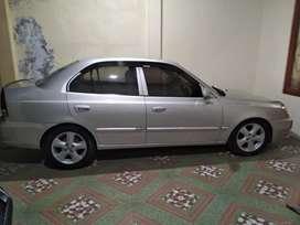 Hyundai Exel 2006