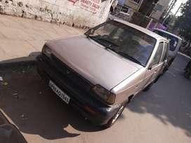 Maruti Suzuki 800 AC BS-III, 2002, Petrol