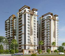 2 BHK Flat for Sale in Shivalika Residency-Nr Vaishali Nagar, Jaipur