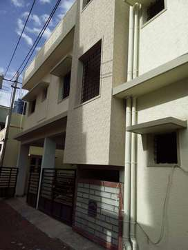 2BHK House on GroundFloor, 11K @ Nagondanahalli, near to HP GAS Godown