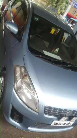 Maruti Suzuki Ertiga 2015 LPG 90000 Km Driven