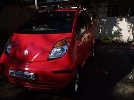 Complete Pure Racing Red | New Nano Not Driven Much