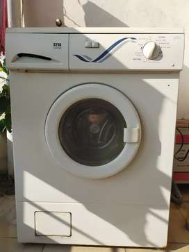 IFB automatic washing machine in good condition,running condition