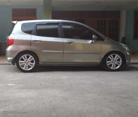 Honda jazz usai 2007