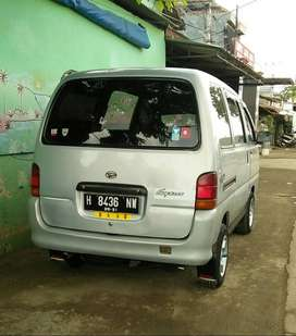 Daihatsu espass 1.3 tahun 95