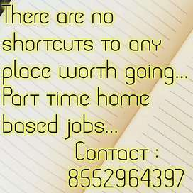 Huge salary with minimum kind of work...