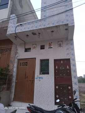 30 goal makan in bhalashwa dairy , delhi