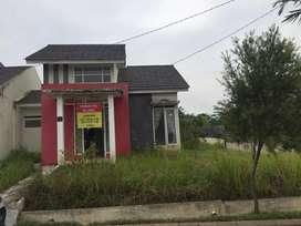 Dijual Rumah dengan Tanah Luas
