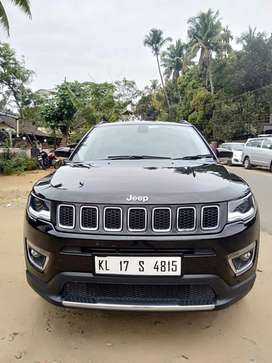 Jeep COMPASS Compass 2.0 Limited Option, 2018, Diesel