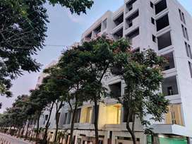 #On Main Baner Road-2 BHK 90 Lakh(all inclusive)-Nearing posession