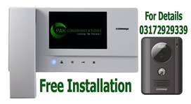 High Quality Video Intercom In Low Budget