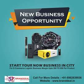 Start Your New Business in City Margin up to 850 Per Product