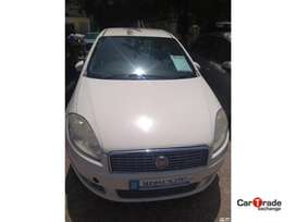 Fiat Linea Active 1.3 L Advanced Multijet Diesel, 2013, Diesel