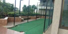 Mountain view &Golf course view