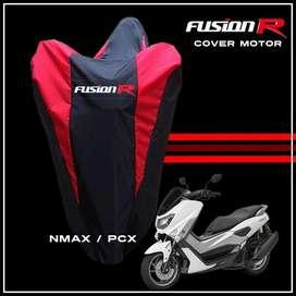 SARUNG MOTOR FUSION R  100% SPORTY DESIGN
