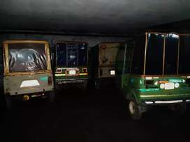 5 Rikshaw for sale
