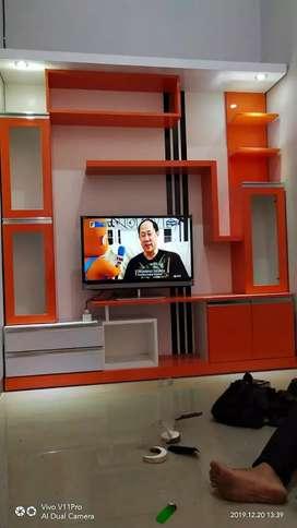 Rak tv minimalis BQ