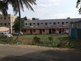 6000sq ft plot near Jigani Industrial Area for rent
