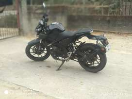 YAMAHA MT15 BRAND NEW