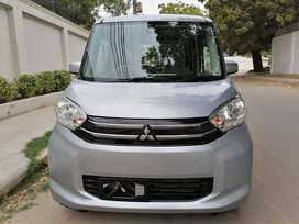MITSUBISHI EK SPACE 2015 (Easy Installment)