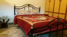 Master Bed Room Available for Rent