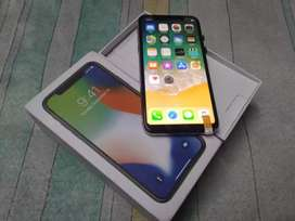 I phone x 256gb cash on delivery available