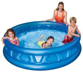 "INTEX Soft Side Pool (74"" X 18"")"