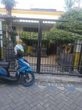 Rumah Dijual Lelang Pondok Tanggulangin Asri Kalitengah Sidoarjo
