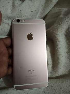 I phone 6s+