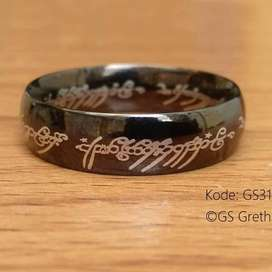 Cincin Medan, Cincin Ring of The Lord