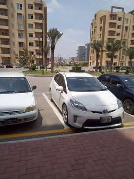 3 bedroom super luxury Bahria apartment available for sale
