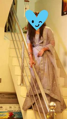 Wedding lacha for brides
