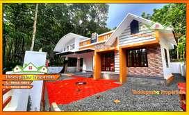 തൊടുപുഴ മുൻസിപ്പൽ ഏരിയയിൽ 6 സെന്റ് സ്ഥലവും പുതിയ വീടും
