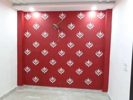 2 bhk builder floor