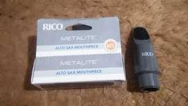 Mouthpiece rico m5 bright