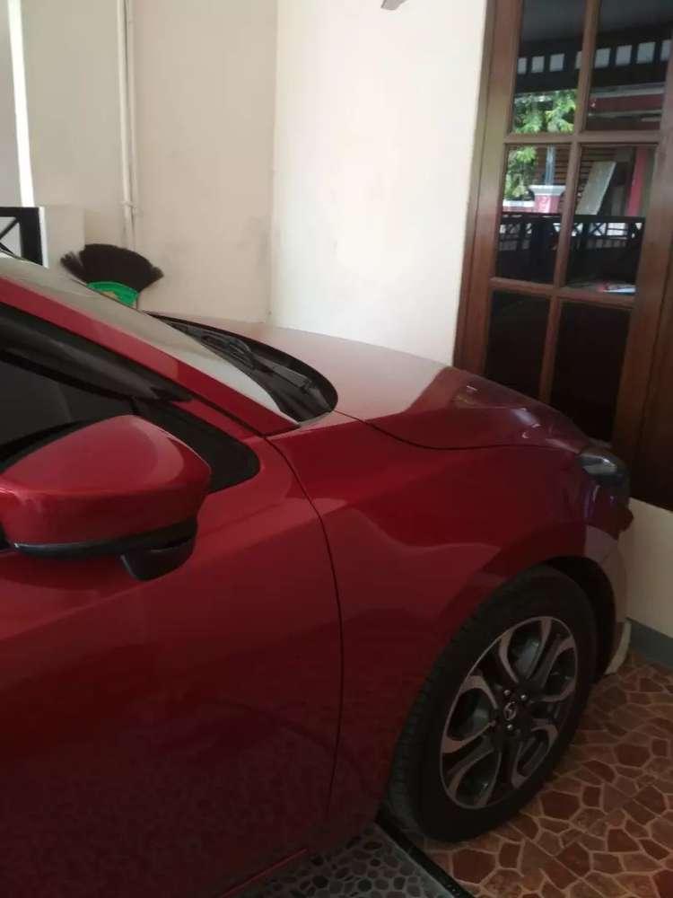 Mazda 2 2017 soul red  Bekasi Kota