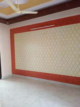 2 BHK flat for sale Gandhi path West awadhpuri ready to shift