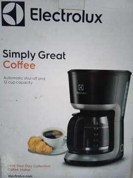 Electrolux Coffe Maker ECM3505