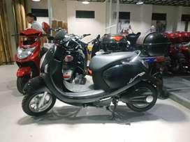 Ready Stock Sepeda Motor Listrik U Winfly