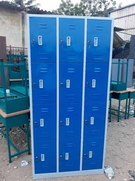 Hostel Gym Office lockers manufacturing company in chennai