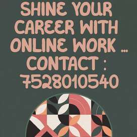Home based data entry jobs available