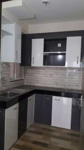 Newly 2 bhk flat for rent..