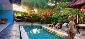 Villa 6,7Are di CePaka Munggu dkt ke Canggu